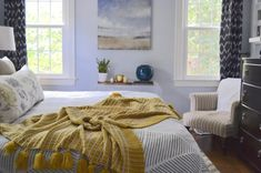 Unexpected Fall Decorating Ideas
