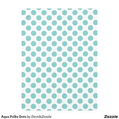Aqua Polka Dots Tablecloth Available on many products! Hit the 'available on' tab near the product description to see them all! Thanks for looking!  @zazzle #art #polka #dots #shop #home #decor #kitchen #dining #apartment #decorate #accessory #accessories #fashion #style #women #men #shopping #buy #sale #gift #idea #fun #sweet #cool #neat #modern #chic #black #blue #orange #green #purple #yellow #red #white