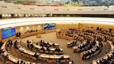 India favours Israel at UN vote.