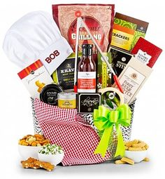 Gluten free palace with sympathy gift tower small gourmet gift baskets gourmet grill bbq basket negle Images