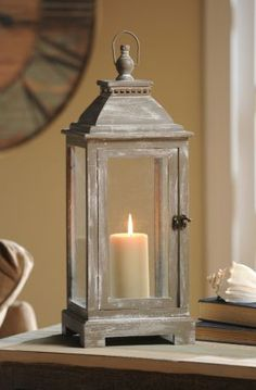 1000 Images About Toti Wood Lantern On Pinterest
