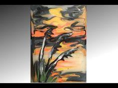 Sandalwood Sea Handcrafted Soap Art - YouTube