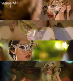 Fiesta de Máscaras.