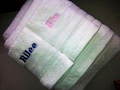 Deluxe Gift Towel Set – Maria Dean
