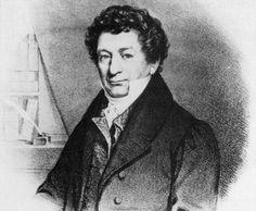 German pharmacist Friedrich Wilhelm Adam Sertürner. He discovered morphine in 1804.