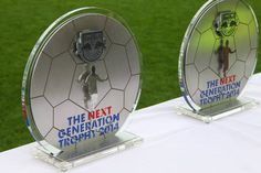 Red Bull Salzburg U16 gewinnt Next Generation Trophy ⚽ Red Bull ...
