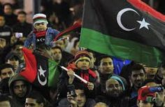 Strategic conflict dream revolution in Libya between reality and interests