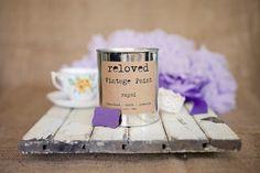 Vintage Chalk Paint~Royal