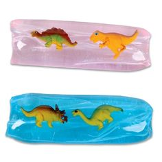 Dino Water Snake (Bulk Pack of 12 Water Snakes) at theBIGzoo.com, a toy store featuring 3,000+ stuffed animals.