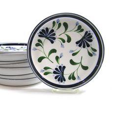 A personal favorite from my Etsy shop https://www.etsy.com/listing/290578829/vintage-1990s-dansk-sage-song-salad