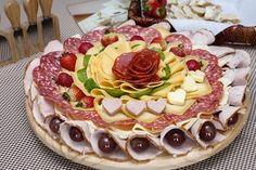 Desde $27.000 por tabla de quesos y carnes maduradas para cuatro, seis o doce en La Cremerie