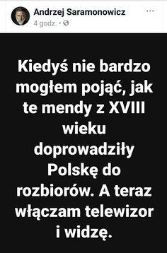 Zdjęcie użytkownika Racjonalna Polska. Peace, Shakira, Memes, Ds, Funny, Quotes, Historia, Humor, Madeleine