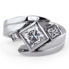 Diamond Engagement Ring Jackets 33