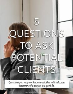 5 screening questions you've probably never heard to help qualify clients #interiordesignbusiness #cktradesecrets #screenclients