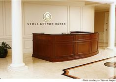 law firm design | Leave It At The Reception Desk: September 2009