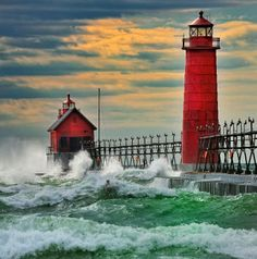 Grand Haven Michigan