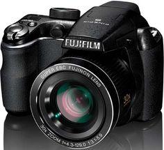 Fujufilm Finepix S2950