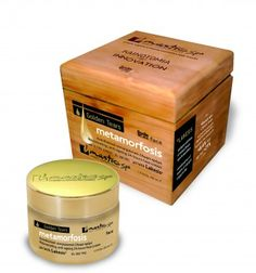Mastic Spa Metamorfosis with lakesis Anti aging cream