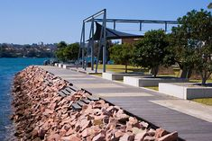 An iconic site within the middle of Sydney Harbour, Cockatoo Island embodies many of the cultural values that distinguish Sydney and its env...