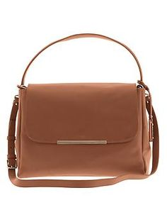 Annabelle Convertible Shoulder Bag | Banana Republic