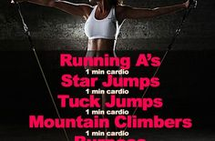 Blast Fat and Build Muscle | 20 Minute Fat Blasting Workout