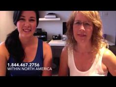 Exciting News! We've got a toll free number for those of you in North American who are wanting to reach us! Exciting News, Numbers, Bra, American, Videos, Bra Tops, Video Clip