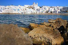 Coastal cycladic village | marite2008  Flickr - Photo Sharing!