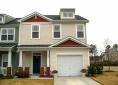 ***SOLD*** 4804 Landover Vale Way, Raleigh, NC 27616  Charming 3br/2.5ba End-Unit Townhouse.  For additional information visit http://www.harrisonrealtygroup.com/raleigh-homes-for-sale#ad/865727