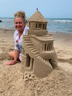 Sandcastle Lessons (South Padre Island) - 2020 All You Need to Know BEFORE You Go (with Photos) - Tripadvisor South Padre Island Texas, Sand Sculptures, Tour Tickets, Sand Art, Ocean Themes, Trip Advisor, Straw Bag, Places To Go, Coastal