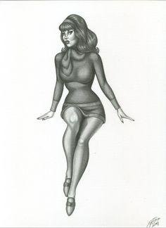 girls breasts daphne blake futa toon futa on futa