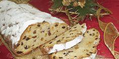 ▷ 8 nej receptů na vánoční štolu pro rok 2020 Bread, Food, Brot, Essen, Baking, Meals, Breads, Buns, Yemek