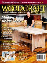 Woodcraft No.53 - (2013) - June / July http://eurostroylab.ru/zhyrnal/293-woodcraft-no53-2013-june-july.html