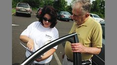 Older drivers get free competency review (CBS Philadelphia)