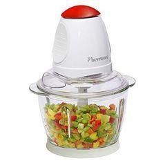 Bestron DYD318 Easy Kitchen Mini Hachoir 1 L 200 W: Cet article Bestron DYD318 Easy Kitchen Mini Hachoir 1 L 200 W est apparu en premier…