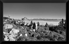 Randonnées en noir et blanc...: JURA FRANCE