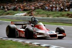 1978 Stuck in a Shadow - Brands Hatch ?