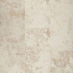 Mohawk Deacon 13-Piece 11.8-in x 23.8-in Merlin Sandstone Luxury Vinyl Plank Flooring in the Vinyl Plank department at Lowes.com Interlocking Vinyl Flooring, Vinyl Tile Flooring, Vinyl Tiles, Luxury Vinyl Tile, Luxury Vinyl Plank, Sandstone Color, Mohawk, Tile Covers, Shades Of Beige