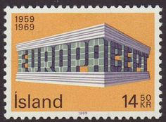 Online Marketplace, Stamp Collecting, Iceland, United Kingdom, The Unit, Stamps, Ice Land, Seals