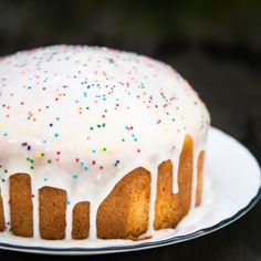 You will feel like a domestic diva once you've got this Easter Kulich recipe under your belt.