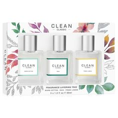 På eleven hittar du bland annat Clean 3-Pack Layering Gift Set . ✓Fri frakt över 199 kr ✓Snabba leveranser ✓Garanterat äkta produkter Clean Fragrance, Nyx, Cleanser, Perfume Bottles, Layers, Gifts, Layering, Presents, Cleaning Agent