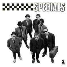 The Specials / The Specials