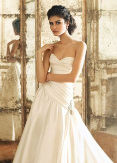 JLM Couture Bridal Gown Style - LZ3710