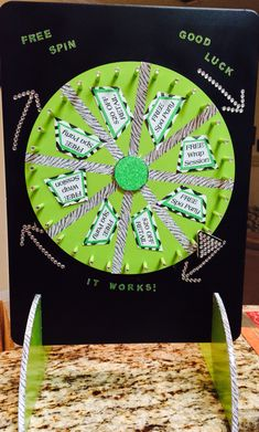 It Works Prize Wheel. Great for events! Kcoleman31.itworks.com. Send me a message and let's talk about what an extra $1000 dollars can do for you and your family!!