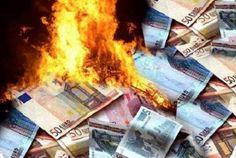 Trova un tesoro: 150mila euro, poi la beffa di Bankitalia - http://www.sostenitori.info/trova-un-tesoro-150mila-euro-la-beffa-bankitalia/231494