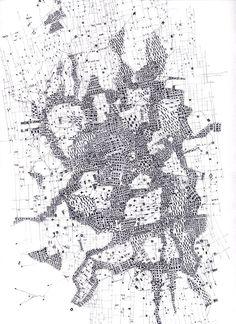 la città che cresce : fabioalessandrofusco.com
