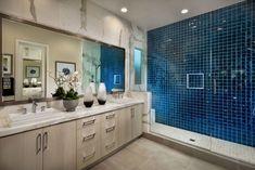 #Masterbath Double Vanity, Home And Family, Alcove, Master Bath, Floor Plans, New Homes, Bathroom Vanity