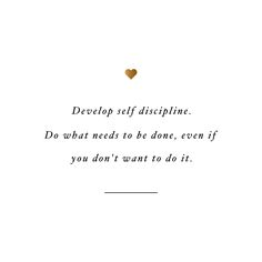 develop self discipline http://www.spotebi.com/workout-motivation/develop-self-discipline-health-and-fitness-inspirational-quote/