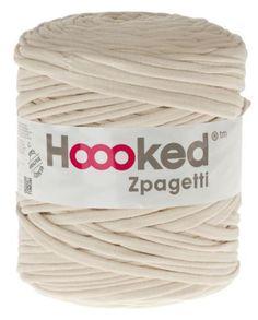 Zpagetti 120m - crema-bianco