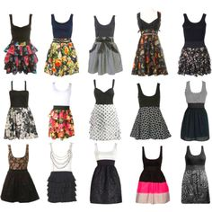 I want every single one of these<3