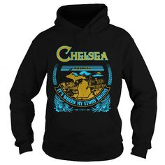 Awesome Tee  Chelsea T shirts